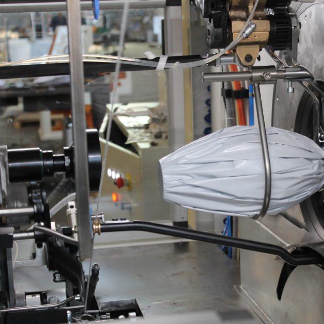 macchine confezionatrici automatiche